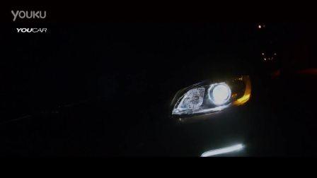 跨界再来袭 2016款沃尔沃V60 Cross Country