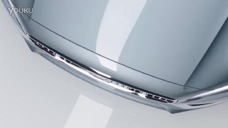 2016成都车展预热 官方聊全新沃尔沃S90