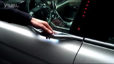 2016北京车展预热 林肯Continental