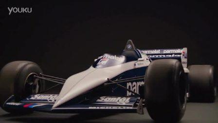 近距离详拍 宝马顶尖技术加身的赛车