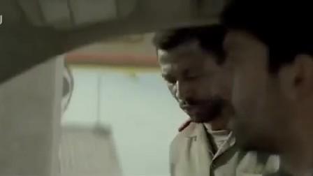 普拉多演绎惊险刺激荒漠警匪追逐大片