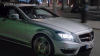 Mercedes-Benz CLS 旅行版