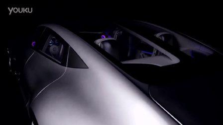 梅赛德斯奔驰 智能汽车 Concept IAA