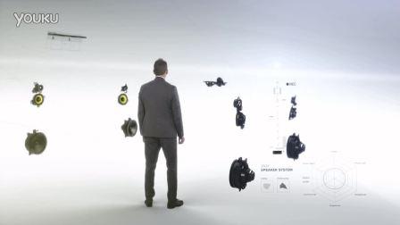 2016成都车展预热 新S90上的全新B&W技术