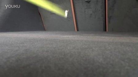 宝马3系GT XDrive内饰细节展示