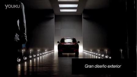 广汽传祺GS5宣传广告