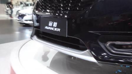 2016北京车展 本田全新中大型SUV冠道