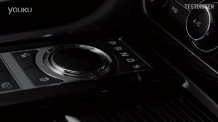 2016款捷豹Jaguar XJ 精美奢华内饰欣赏