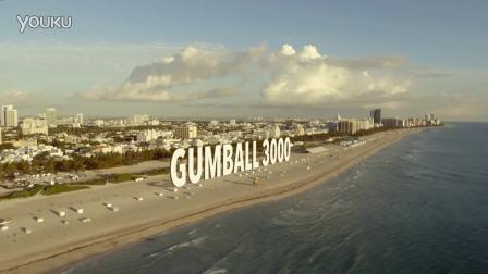 2014Gumball 3000拉力赛Betsafe车队公路电影