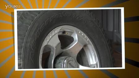 萝卜报告 如何升级轮胎 65