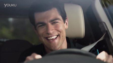 只有别克昂科威能让你有当私人司机的欲望