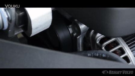 2016成都车展预热 新沃尔沃S90外观内饰