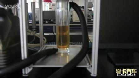 爱卡用品横评(7)4款机油实验室权威测试