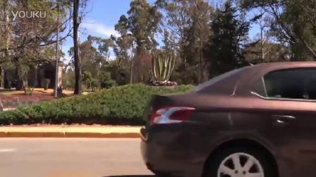 紧凑型家用车 标致301视频