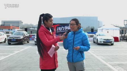 全新C4L四国T馆赛北京站采访