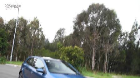 上汽大众Polo GTI外观内饰