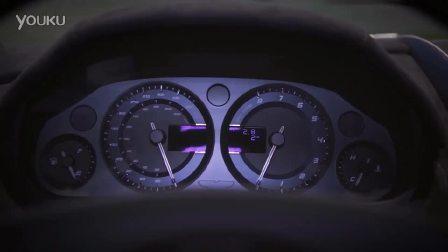 传奇英雄 阿斯顿马丁 V8 Vantage