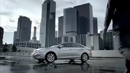 现代 索纳塔八 2010版系列广告欣赏