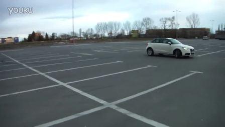 Audi A1 2011外观内饰及试驾讲解