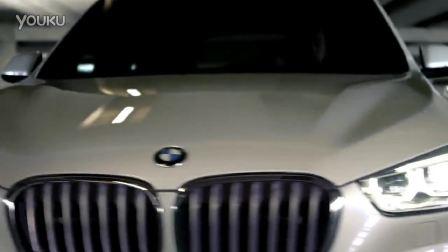 全新BMW X1不同的驾驭不同的感受