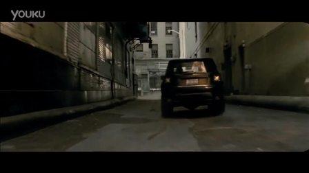 《蝙蝠侠》jeep特别版广告片