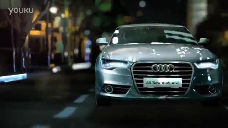 全新奥迪A6L打造尖端科技尽享巅峰感受