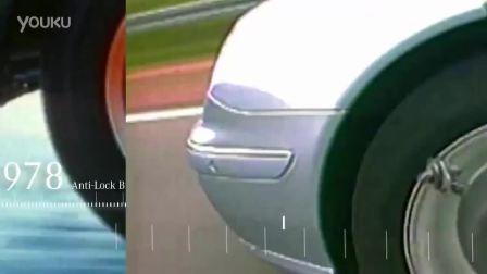 梅赛德斯奔驰 专注造车130年的风雨兼程