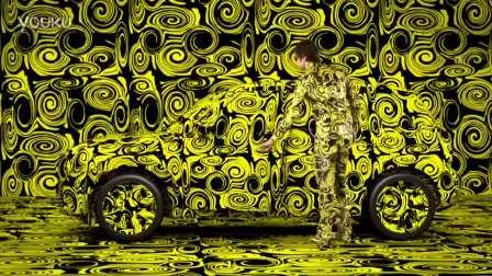 全新MINI即将到来 引领迷幻的黄色旋风