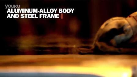 最新福特F150猛禽 精彩亮点广告大展示