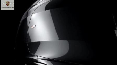 Panamera 完美的外观展示和动态驾驶