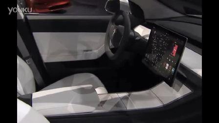 全新特斯拉Model 3 再开启新出行篇章