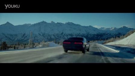 道奇Challenger GT 挑战冰雪世界