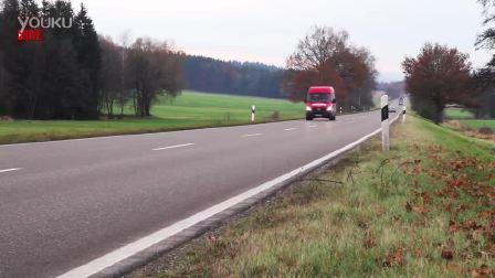 Novitec改装法拉利F12 排气系统声音展示