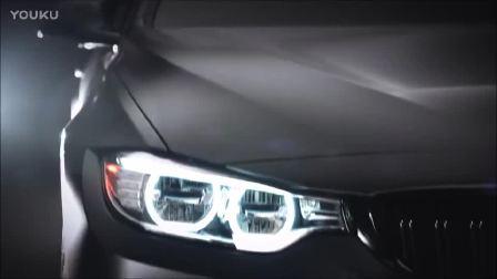2016 BMW M4 GTS 激情驾驶 展示多方位的宝马