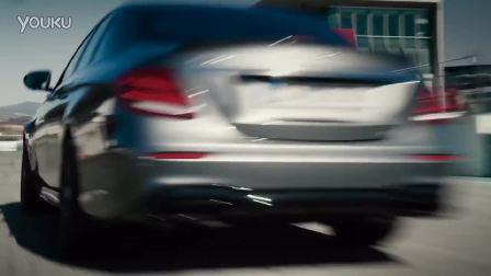 全新AMG E63 S 速度和豪华的完美结合