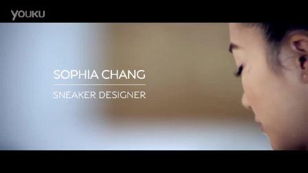 著名设计师Sophia Chang在所有新INFINITI Q60找灵感