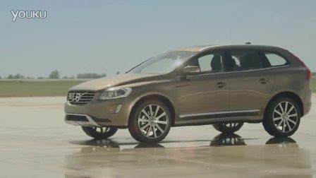 全新沃尔沃Volvo XC60细节展示