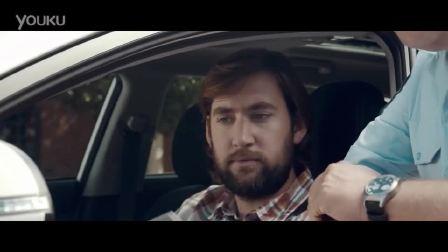 2014款起亚狮跑警察甘当狗仔队趣味广告