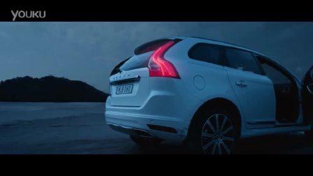 全新沃尔沃Volvo XC60寻找感觉释放天性