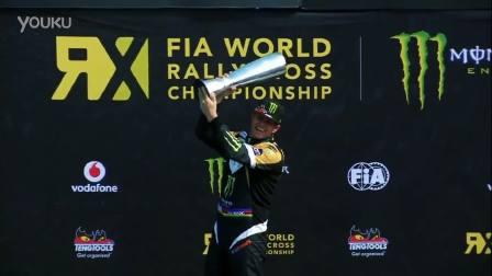 都是疯子WRC拉力赛精彩集锦