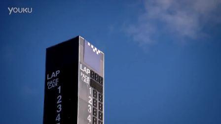 法拉利F12和阿斯顿马丁Vanquish速度与激情的碰撞