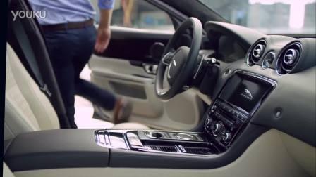 2016款捷豹Jaguar XJ 高品质选装配置