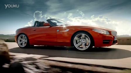 全新宝马Z4 BMW 为了更好的明天