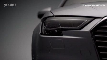 2017款奥迪A3 e-tron技术说明