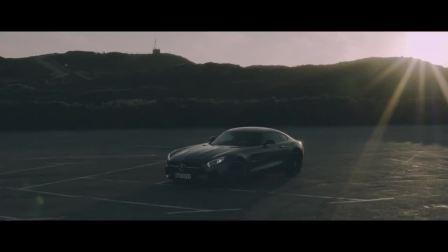奔驰AMG GT的探索 美丽的叙尔特岛驾驶体验
