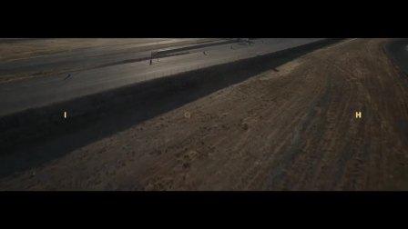 奥迪想更快 世界上最快的AMA预告片