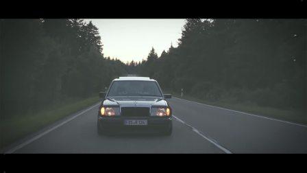 卡尔森  W124 完美展示