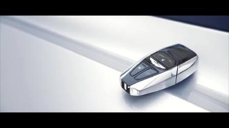 阿斯顿马丁DB11 最新钥匙功能展示