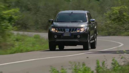皮卡之争 丰田Hilux vs 三菱L200