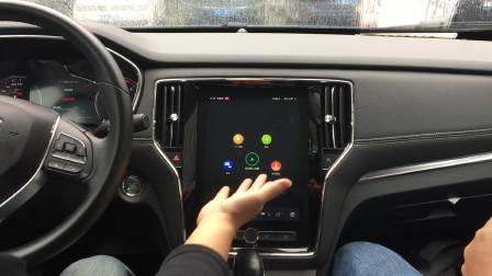 斑马智行AliOS 2.0车载系统新功能简介